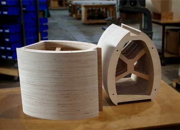 Diy Mini Speaker Enclosure